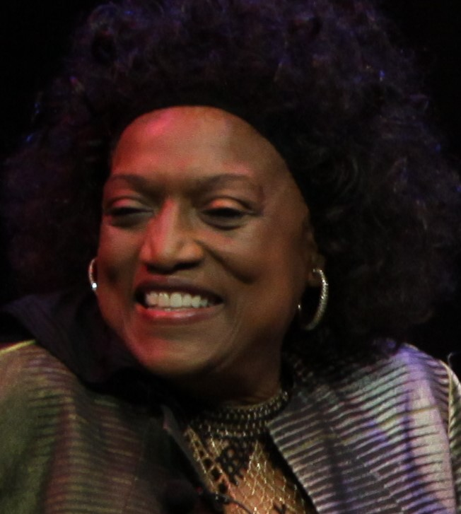 Jessye_Norman-_In_Conversation_with_Tom_Hall_cropped_(15952002266)
