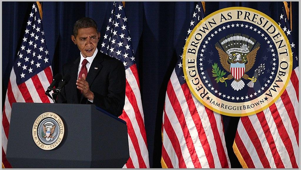 Reggie_Brown_as_Obama_Promotional_Photo